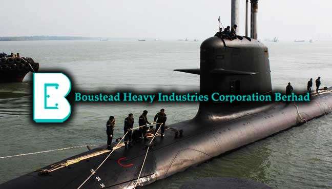 Mindef Claims Damages From Boustead Unit Over Submarines Free Malaysia Today