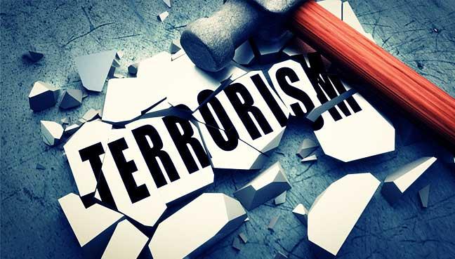 counter-terrorism