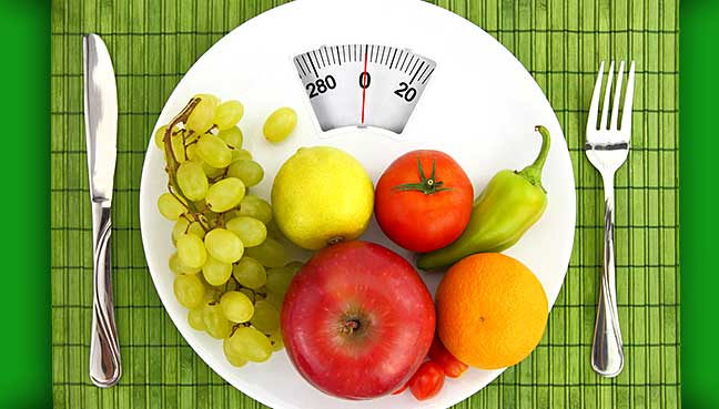 More evidence suggests that diet could be important for those with