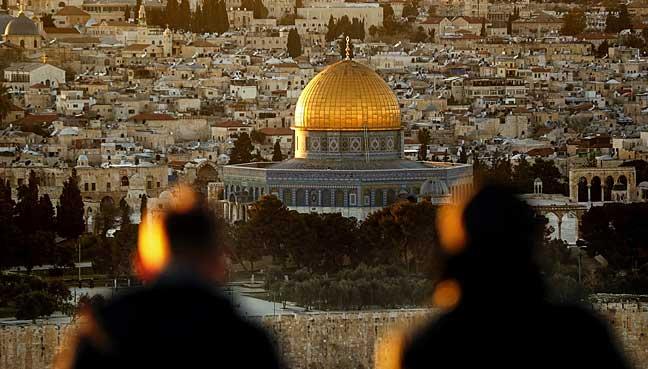 dome-jerusalem