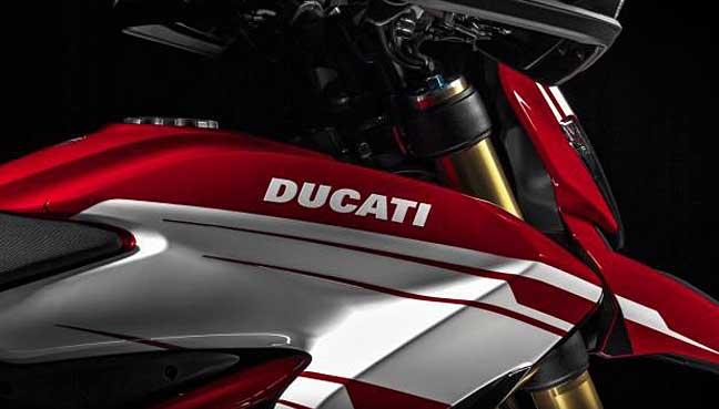 VW's US$1 8 billion Ducati sale stalls at union roadblock, strategy
