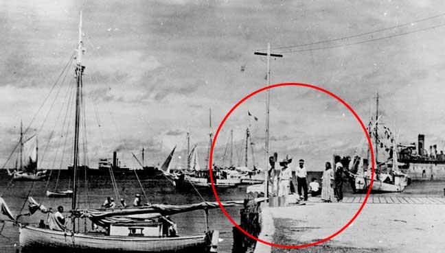 Possible Amelia Earhart Photo Debunked By History Buff