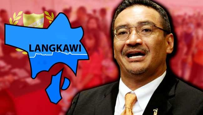 hishamuddin-langkawi