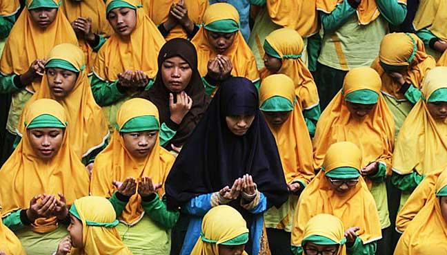 indonesian-school
