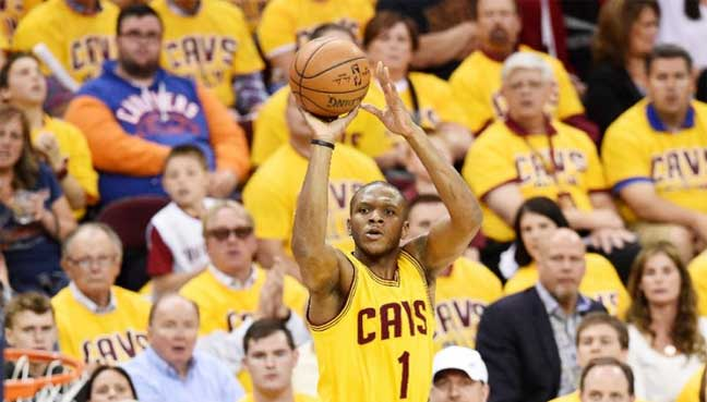 James Jones leaving Cleveland Cavaliers to join Suns front office