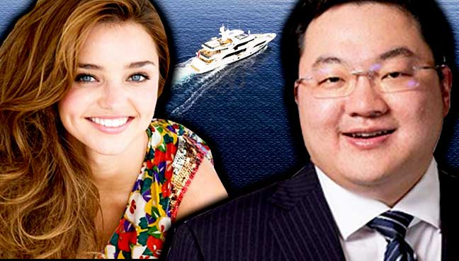 Jho Low Girlfriend Related Keywords & Suggestions - Jho Low