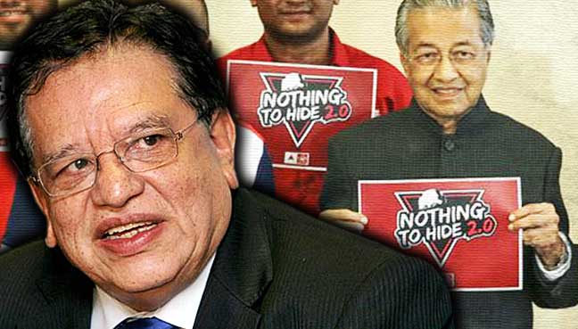 Anwar as PM? No problem: Dr M