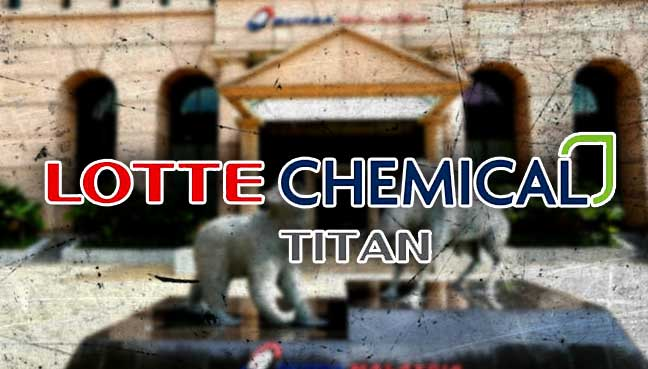 Lotte Chemical to expand facility in Malaysia