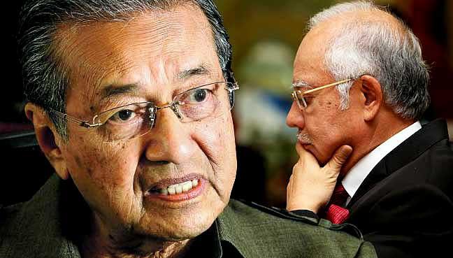 Indonesian VP Jusuf Kalla wants Mahathir to apologise for Bugis remark