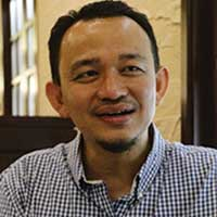 International Islamic University Malaysia (IIUM) lecturer Maszlee Malik