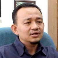 Pensyarah Universiti Islam Antarabangsa Malaysia Maszlee Malik