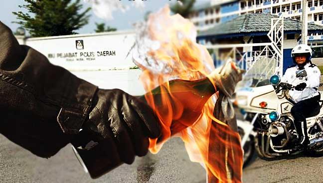molotov-polis