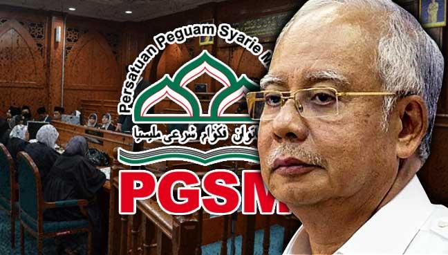 najib-razak-Persatuan-Peguam-Syarie-Malaysia