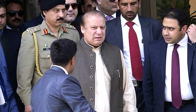 Pakistan's NAB starts criminal investigation into ex-PM, finance minister