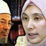 nurul-izzah-Yusuf-al-Qaradawi