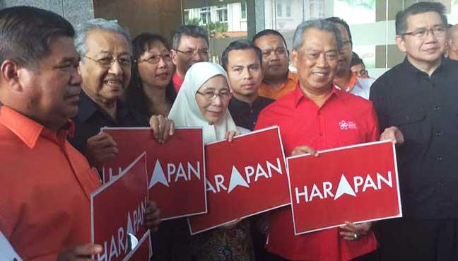Image result for Gambar pakatan rakyat