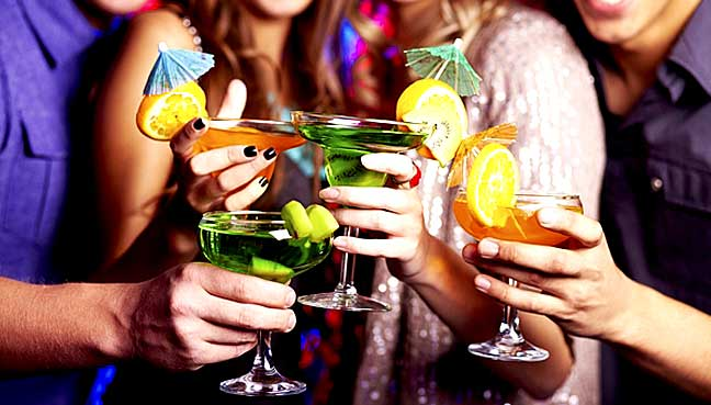 party-drink