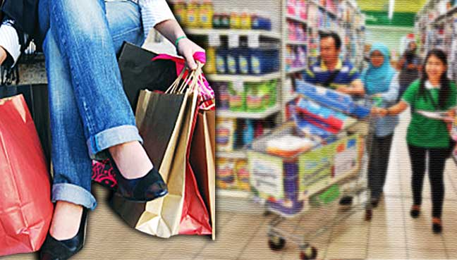 400e7ee8c978 Orang muda teroka kerjaya 'personal shopper' | Free Malaysia Today
