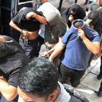 Policemen nabbed in escape case