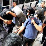 polis-ditahan