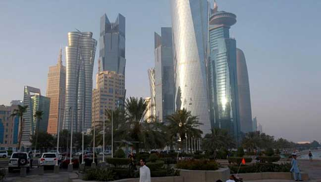 Qatar gets extension on Saudi demands