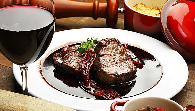 red-meat-wine