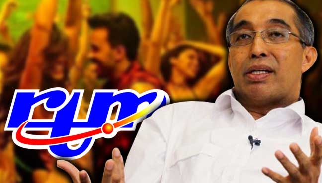 salleh-said-rtm-despacito