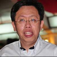 Dr Sim Kui Hian