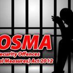 sosma-arrest