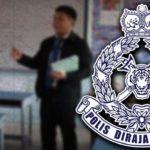 teacher-police