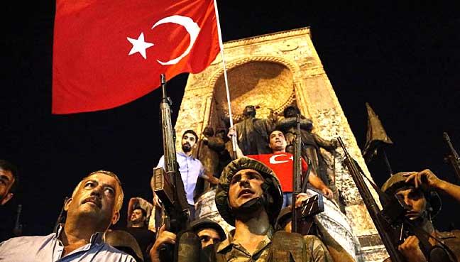 turkey-coup