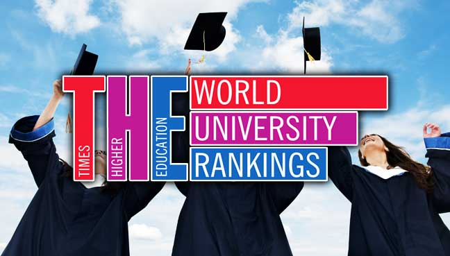 University of Canberra, Australian National University gain top 100 ranking