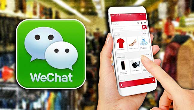 wechat-pay-online