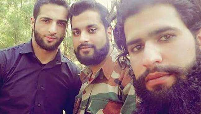 Former Hizbul Commander Zakir Musa appointed head of new al Qaeda cell