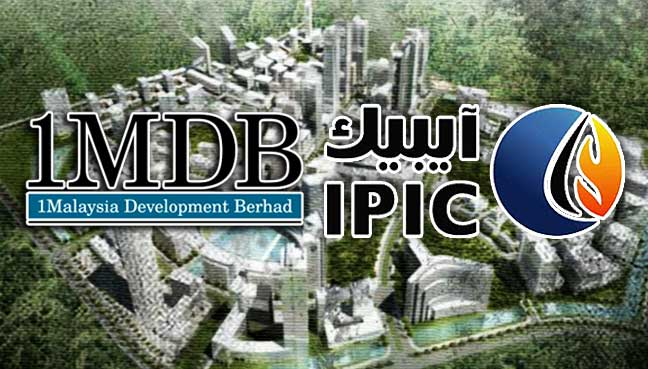 1MDB misses $603 million payment to IPIC on regulatory holdup