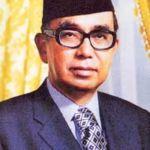 Abdul Razak Hussein