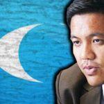 Afif-Bahardin-bendera-pkr-logo-malaysia