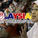 Che-Asmah-Ibrahim-malaysian-against-pornography