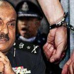 Dev-Kumar-handcuff-police