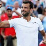 Dimitrov-tennis