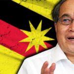 Douglas-Uggah-bendera-sarawak-malaysia
