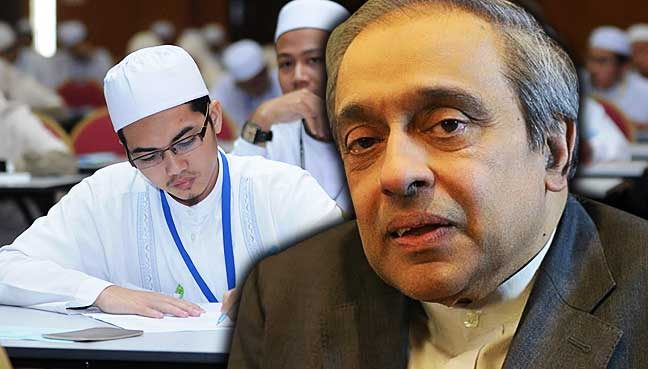Islamic education must emphasise substance, not form