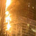 Dubai's-Torch-Tower