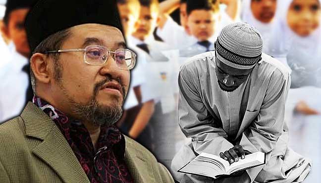 ekstremisme i islam