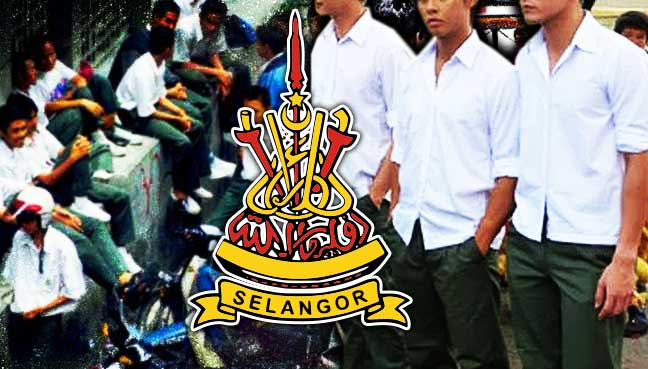 students involvement in gangsterism in malaysian schools Students will be required to take the sijil tinggi pelajaran malaysia (higher school certificate/hsc), which is administered by the malaysian examination council and is coleman et al (1993) has drawn particular attention to the benefits of schools fostering parents' involvement in their children's learning.