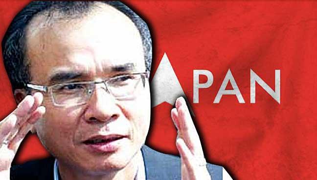 Jeniri-Amir-pakatan-harapan-bendera-logo-malaysia