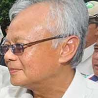 Johan Ariffin Samad