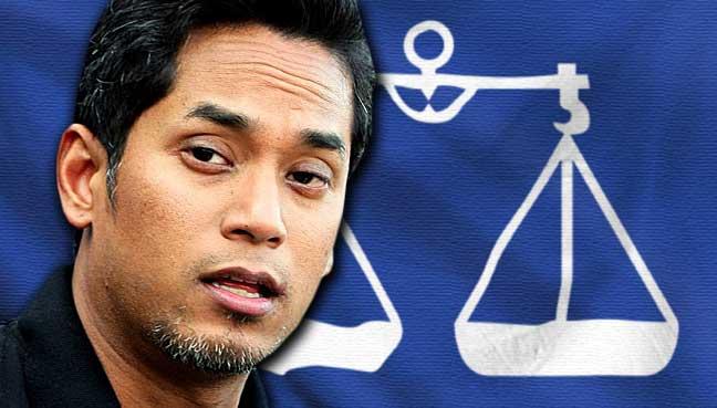 Khairy-Jamaluddin-bendera-bn