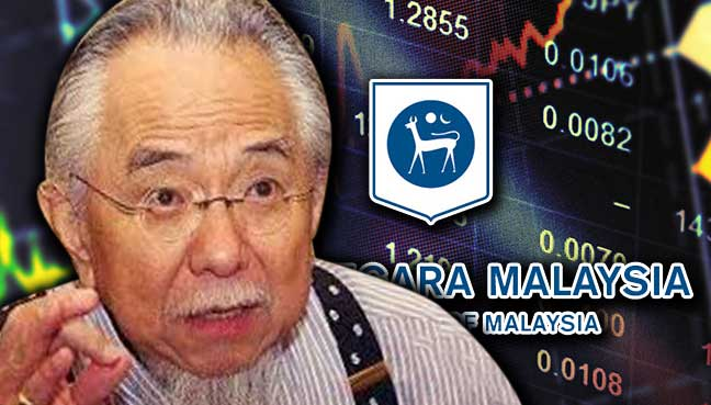 Late BNM governor could not believe RM9 billion forex loss, says witness