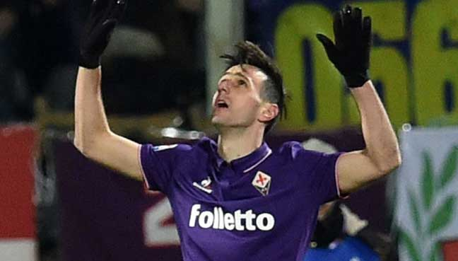 Milan's Summer Shopping Continues With Kalinic Signing